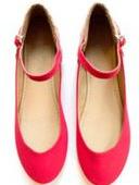 Como hacerle lindos diseños a las zapatillas de tela