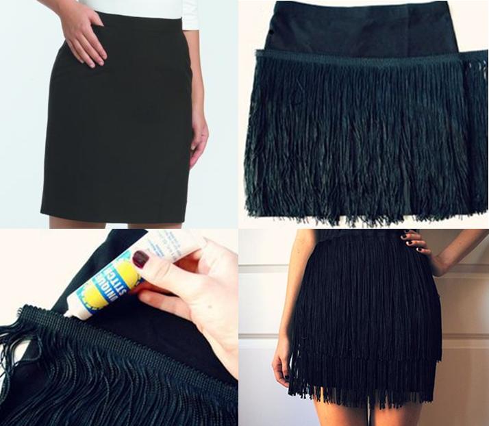 como-transformar-una-falda-lisa-en-una-con-flecos-sin-costuras22
