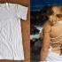 Como renovar con trenzado viejas camisetas