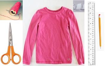 como-renovar-una-camiseta-manga-larga2