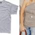 Como transformar fácilmente viejas camisetas