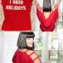 Como transformar una vieja camiseta en una linda blusa