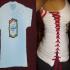 Como trasformar camisetas paso a paso