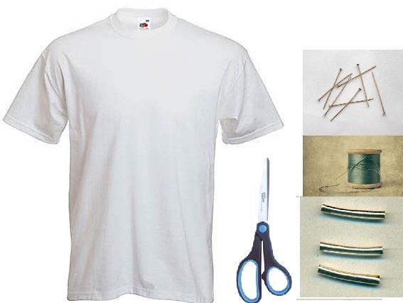 como-trasformar-una-camiseta-en-una-elegante-blusa2