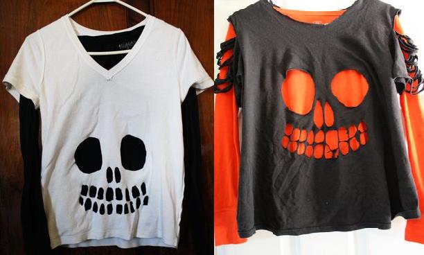 como-trasformar-una-camiseta-para-halloween5