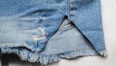 como-agrandar-shorts-con-encaje-paso-a-paso3