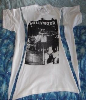 como-convertir-una-camiseta-en-un-vestido-facilmente4