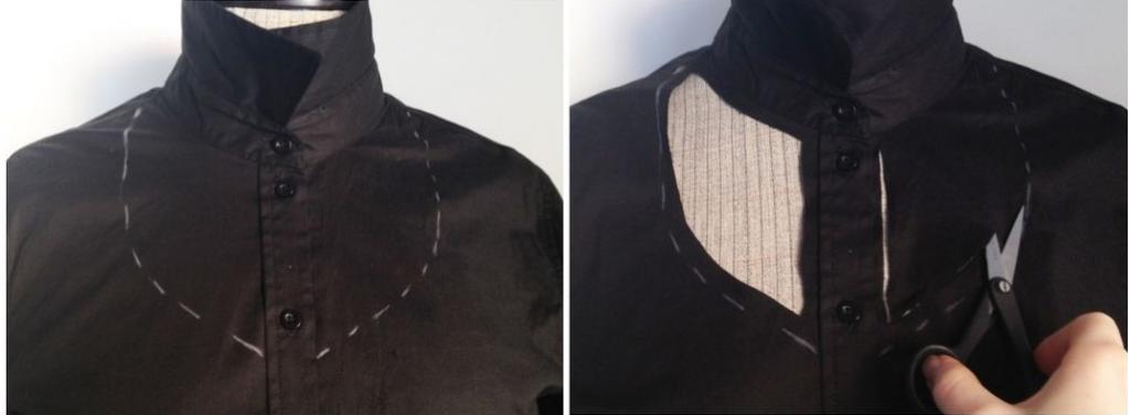 como-hacer-escotes-en-camisas-manga-larga3