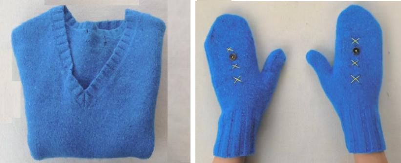 como-hacer-guantes-con-viejos-sueters1