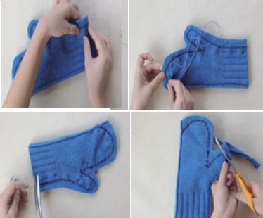 como-hacer-guantes-con-viejos-sueters4