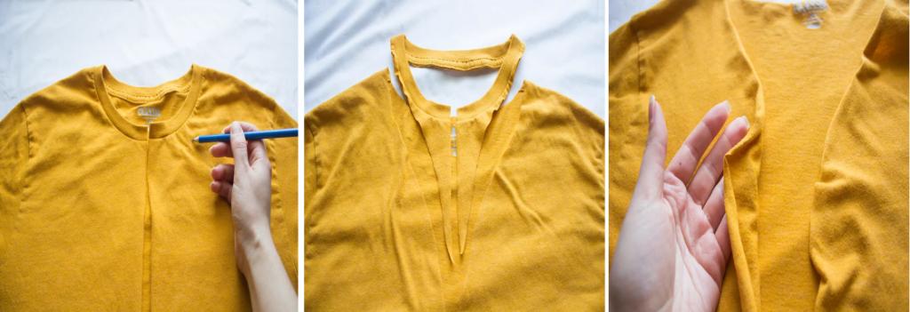 como-hacer-un-sobretodo-con-una-camiseta4