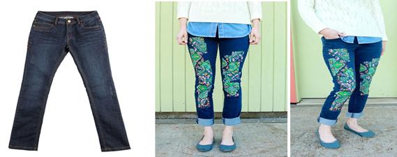 como-personalizar-jeans-con-retazos-de-tela1