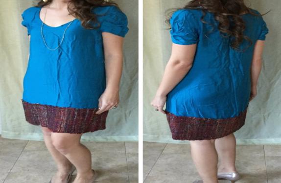 como-transformar-una-blusa-en-un-vestido-facilmente4