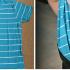 Como transformar una camiseta en un bolso sin costuras