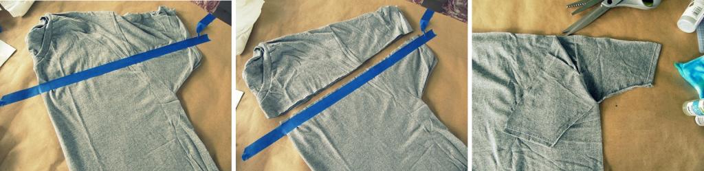 como-transformar-una-camiseta-en-un-vestido-facilmente-3