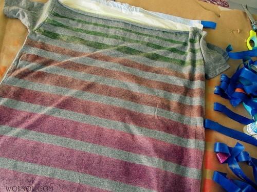 como-transformar-una-camiseta-en-un-vestido-facilmente-5