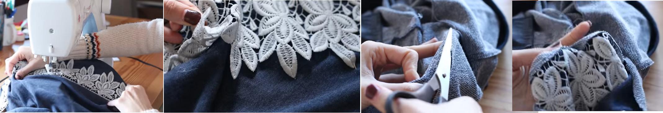 como-personalizar-sueters-y-camisetas-con-encaje4