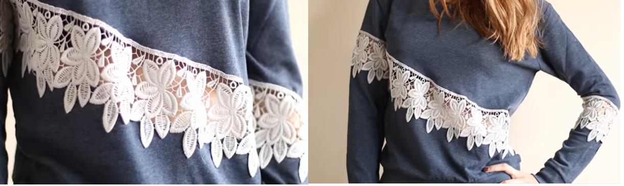 como-personalizar-sueters-y-camisetas-con-encaje6