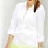 Como renovar vestidos blancos