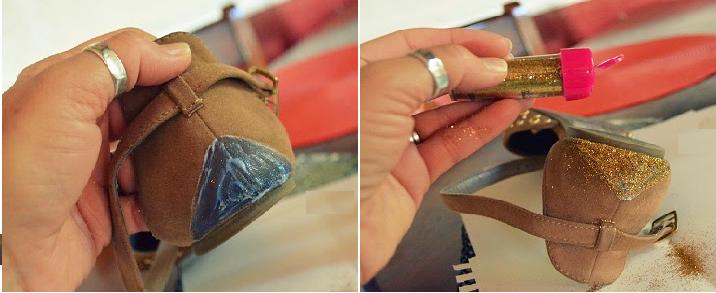 como-renovar-zapatillas-con-escarcha3