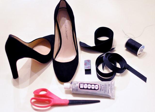 como-renovar-zapatos-con-cinta-de-raso2