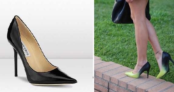 como-renovar-zapatos-con-pintura-en-spray1