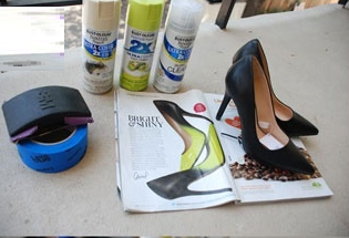 como-renovar-zapatos-con-pintura-en-spray2