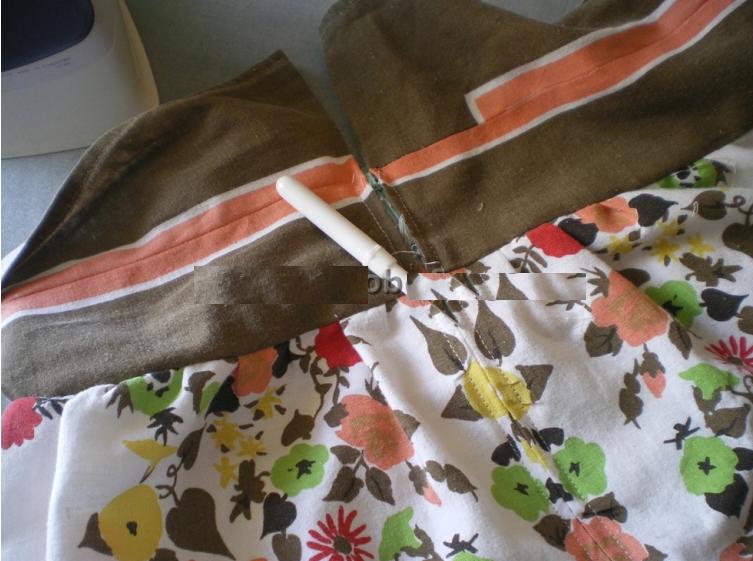 como-transformar-un-mantel-en-una-falda5