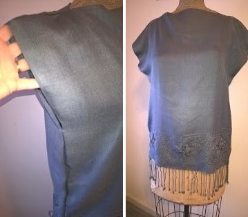 como-transformar-una-bufanda-en-una-blusa4