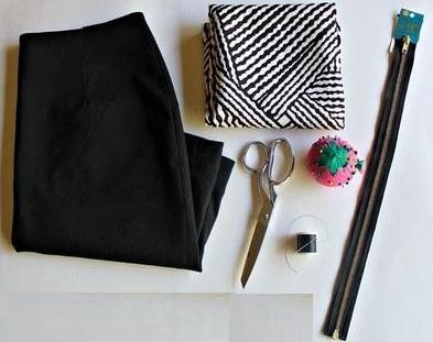 Como ampliar faldas con cremallera2