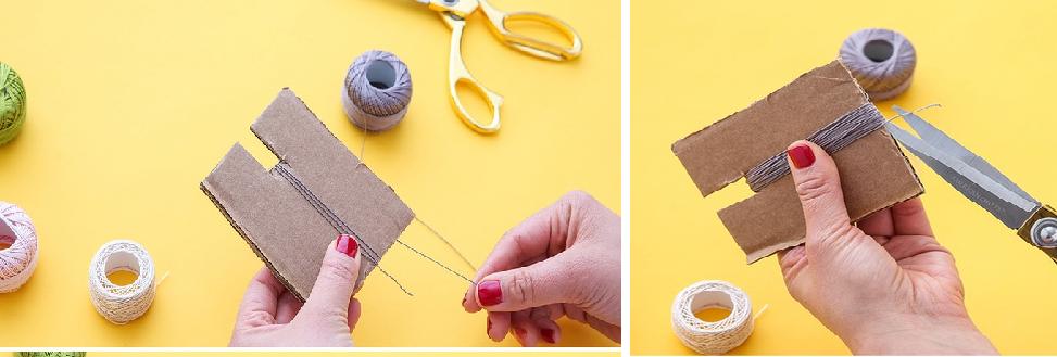 Como hacer flecos para renovar monederos4