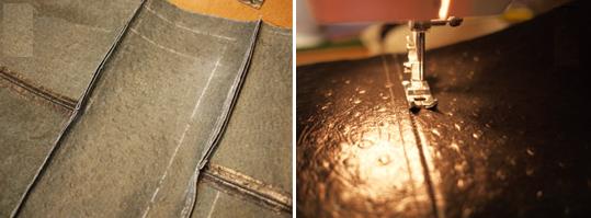 Como hacer un bolso de cuero fácilmente con moldes4