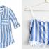 Como hacer un top sin costuras con una camisa