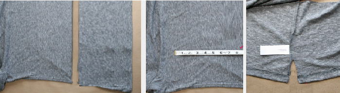 como-hacer-un-vestido-de-volados-con-dos-camisetas4