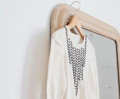 Como personalizar camisetas con bordados simples7