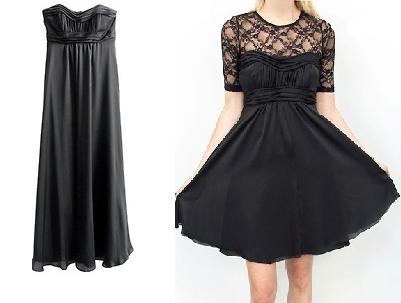 Como renovar viejos vestidos1