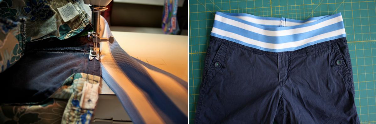 Como agrandar pantalones en la cintura ¡Ideal para embarazadas!80