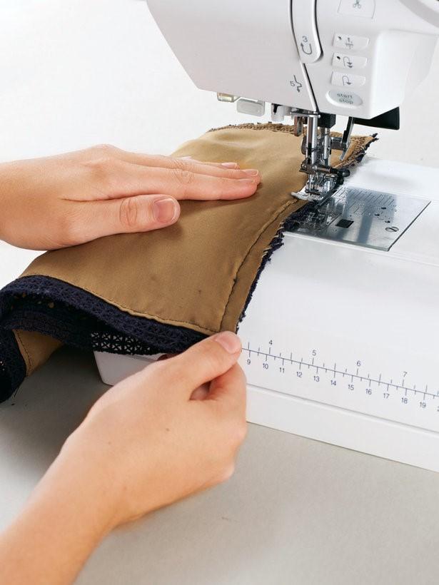 Como hacer un bolso de encaje fácil y rápido3