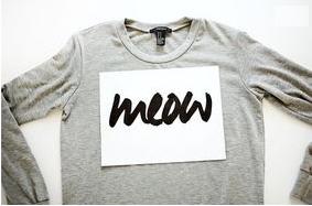 Como personalizar camisetas con lentejuelas3