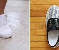Como renovar zapatillas con marcadores permanentes