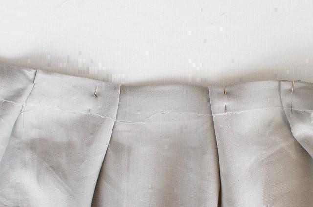Como hacer una falda corte asimétrico con moldes fácilmente5