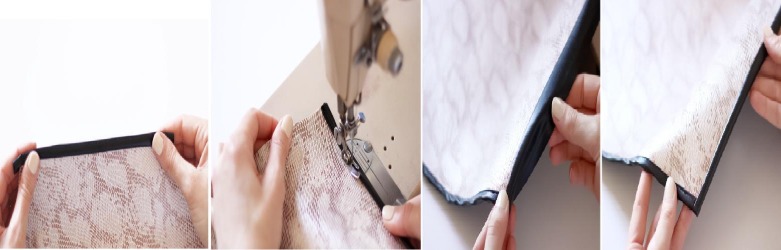 Como hacer una cartera modelo sobre ¡Ideal para llevar documentos!5