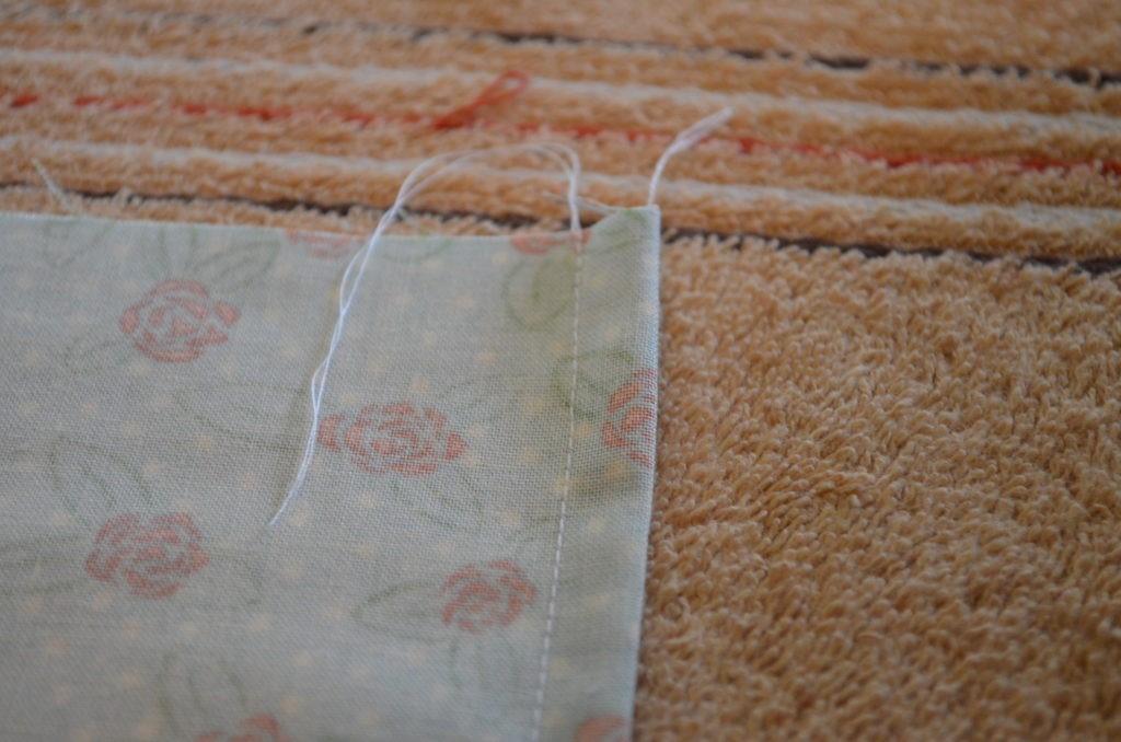Como hacer una falda sencilla para niñas con patrones de todas las tallas3