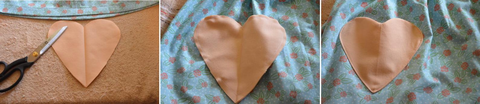 Como hacer una falda sencilla para niñas con patrones de todas las tallas6