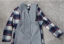 Como transformar viejas chaquetas en jumpers pasó a paso3
