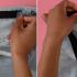 Como ajustar pantalones en la cintura sin alterar su forma
