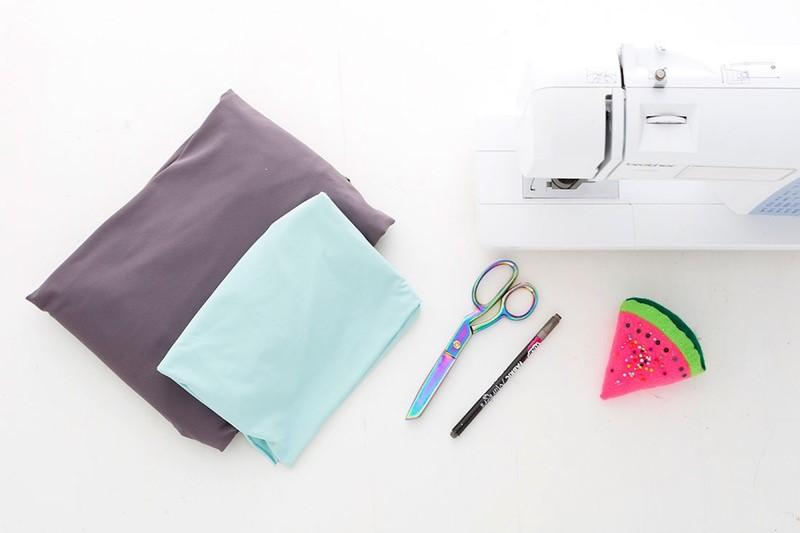 Como hacer leggins pretina ancha en simples pasos2