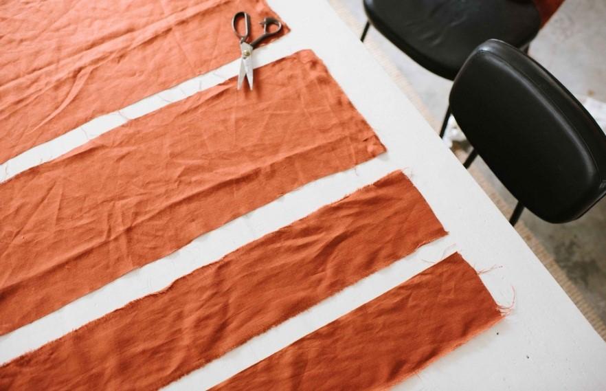 Como hacer un vestido de tiras cruzadas pasó a paso2