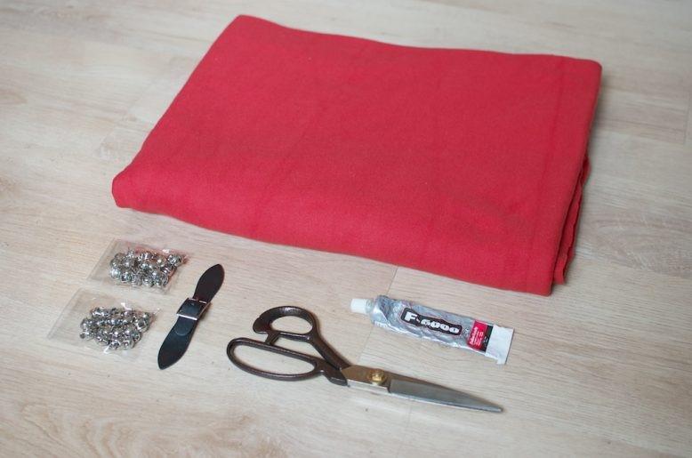 Como hacer una chaqueta modelo capa sin costuras2
