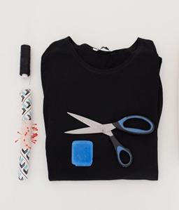 Como modernizar vestidos con simples pasos2
